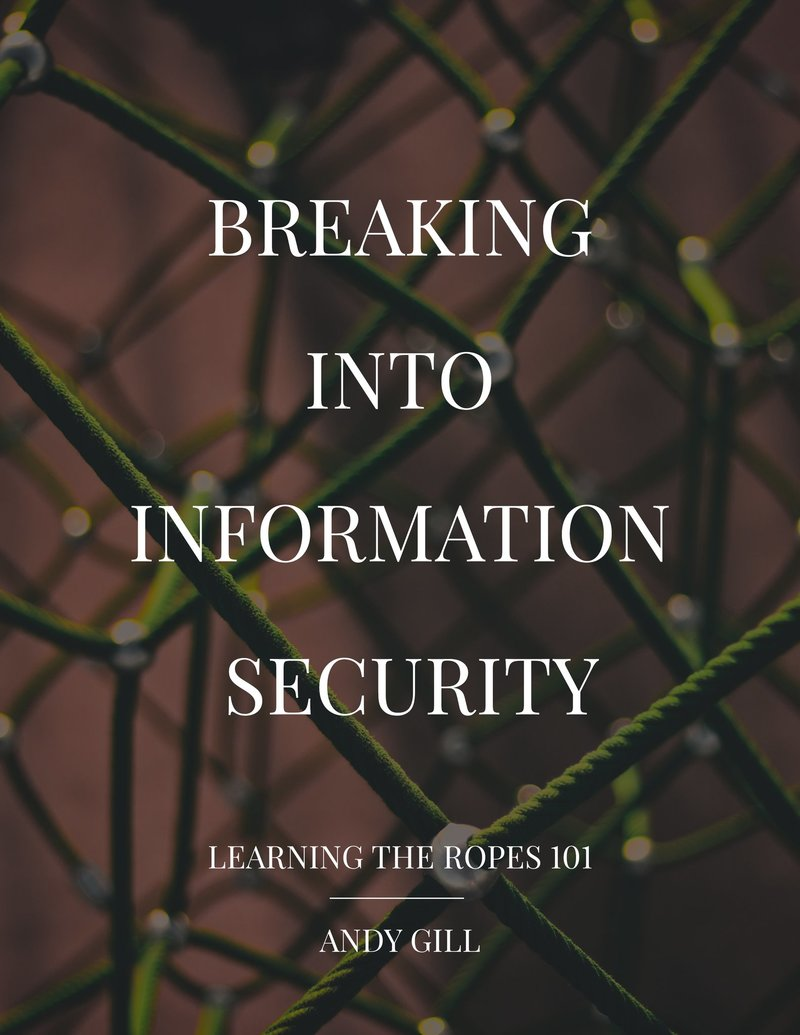 Breaking into Information… by Andy Gill [PDF/iPad/Kindle]