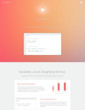 Read Lumen Offline Documentation | Leanpub
