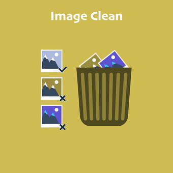 Magento Image Clean