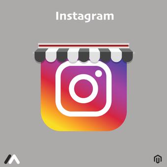 Magento Instagram