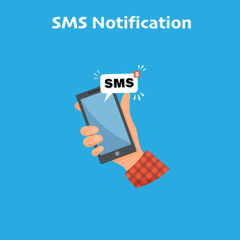 Magento SMS Notification