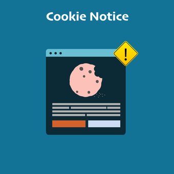 Magento 2 Cookie Notice