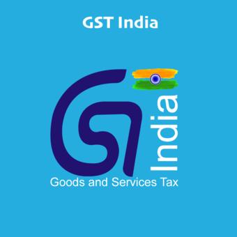 Magento 2 GST India