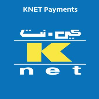 Magento 2 KNET Payment Integration