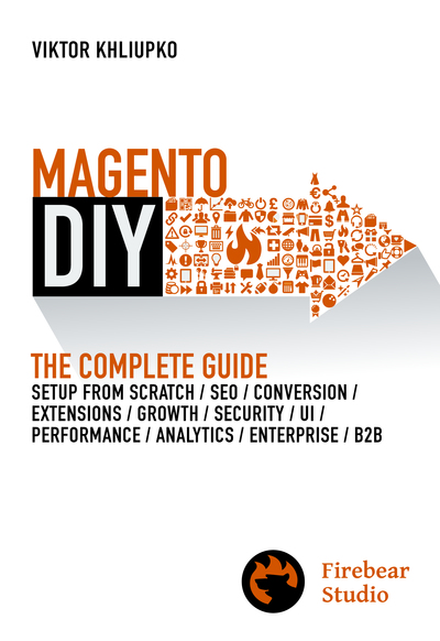 Magento DIY. The Complete Guide