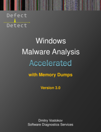 Accelerated Windows Malware Analysis with Memory Dumps