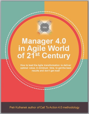Manager 4.0 in Agile World of 21st Century