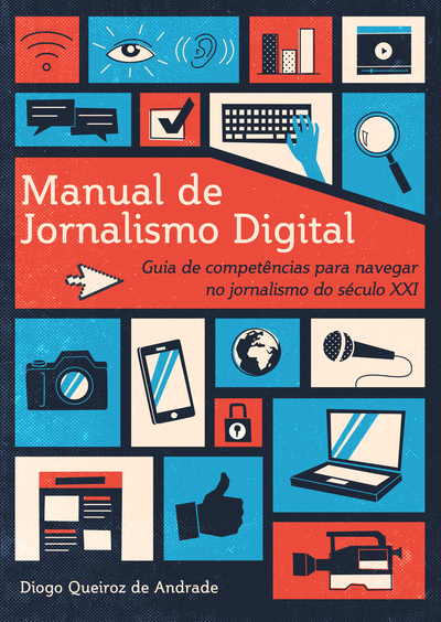 Manual de Jornalismo Digital