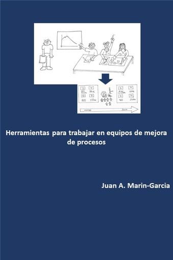 Herramientas para trabajar en equipos de mejora de procesos