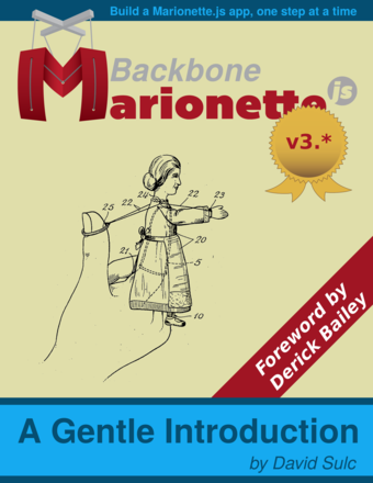 Marionette.js: A Gentle Introduction