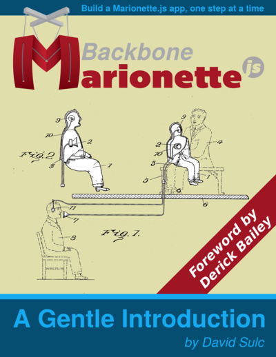Backbone.Marionette.js: A Gentle Introduction