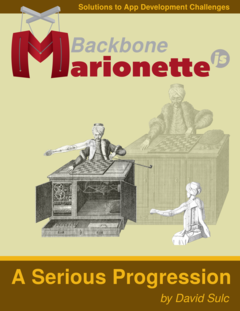 Backbone.Marionette.js: A Serious Progression