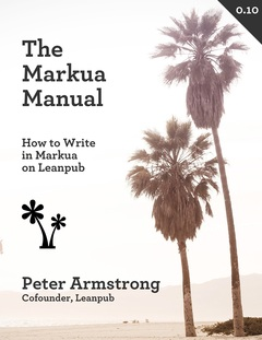The Markua Manual