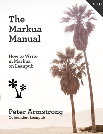 The Markua Manual