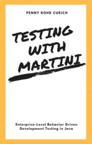 Testing with Martini