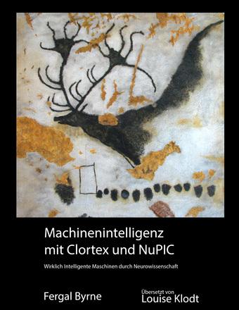 Maschinenintelligenz mit Clortex und NuPIC