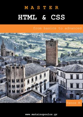 Master HTML & CSS
