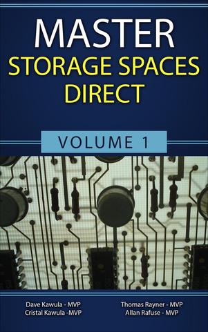 Master Storage Spaces Direct