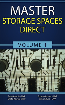 Master Storage Spaces Direct