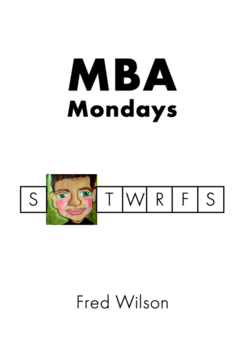 MBA Mondays