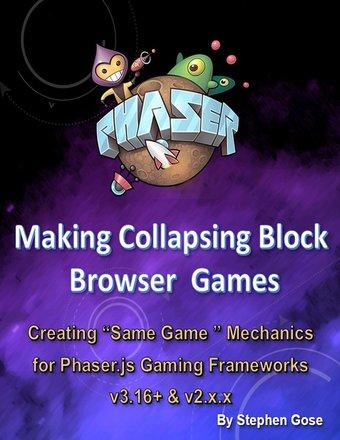 Making Collapsing Blocks Browser Games