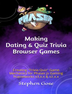 Making Dating & Quiz Trivia Browser Games