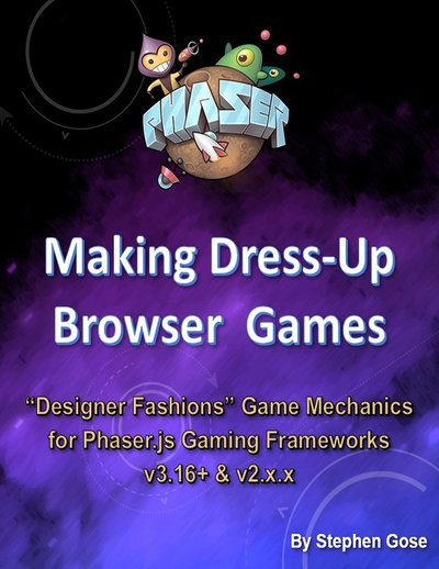 Making Dress-up Browser Games
