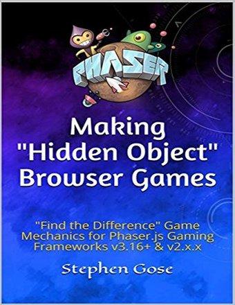 "Making ""Hidden Object"" Browser Games"