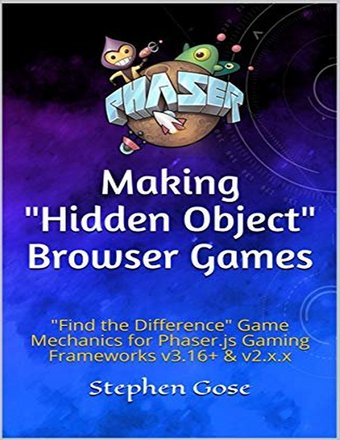 "Making ""Hidden Objects"" Browser Games"