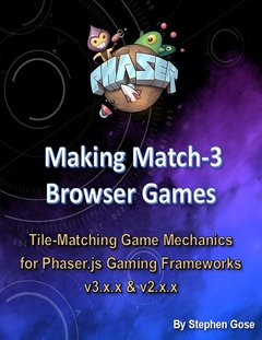 Making Match-3 Browser Games