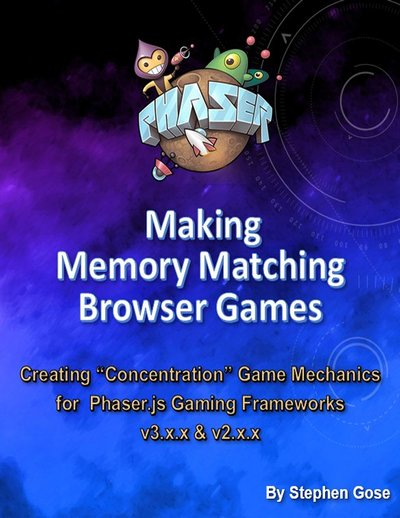 Making Memory Matching Browser Games
