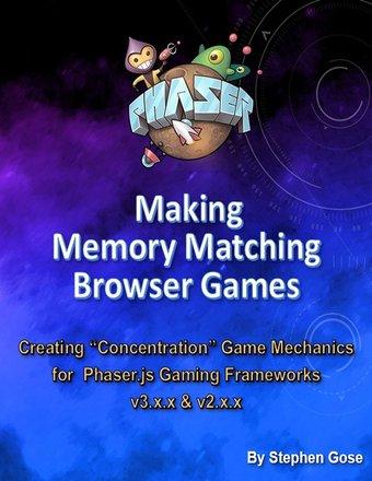 Making Memory Matching Browser Games