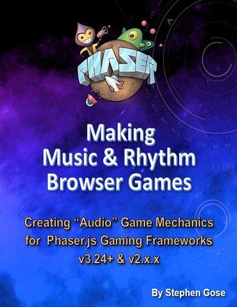 Making Music & Rhythm Browser Games