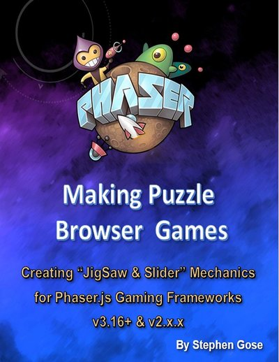 Making Puzzle Browser Games