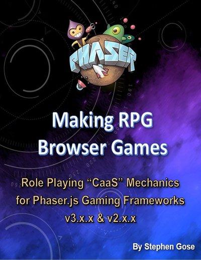 Making RPG Browser Games