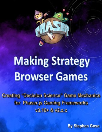 Making Strategy Browser Games