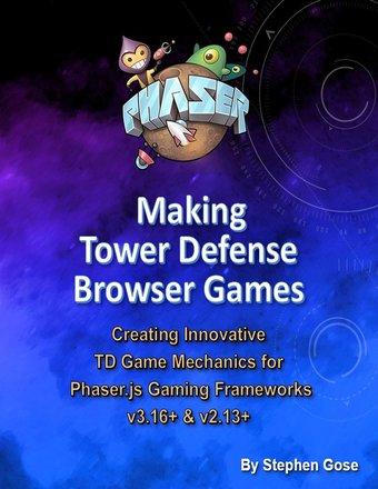 Making Tower Defense Browser Games