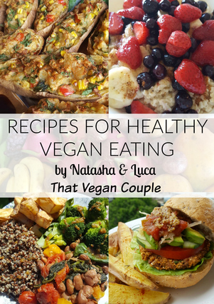 Recipes for Healthy Vegan Eating