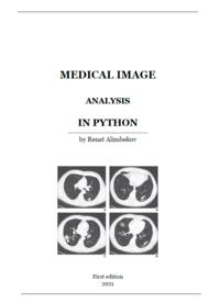 Medical Image Analysis In Python