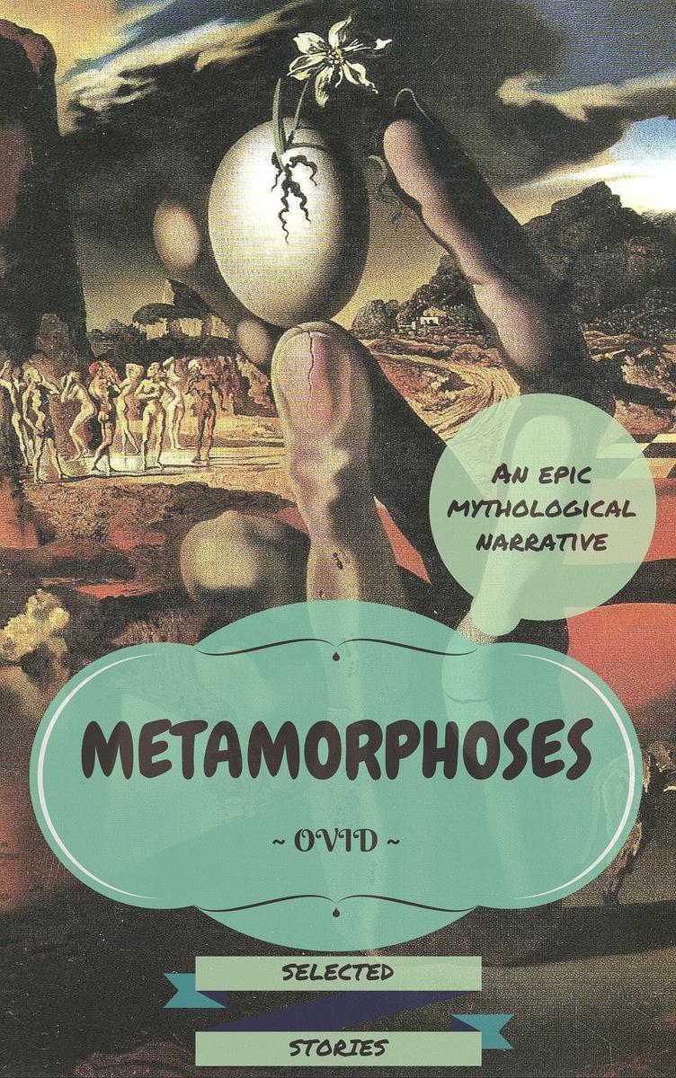 Ovid Metamorphoses Pdf