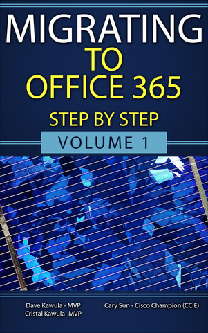 Migrating to Office 365 - Step by Step
