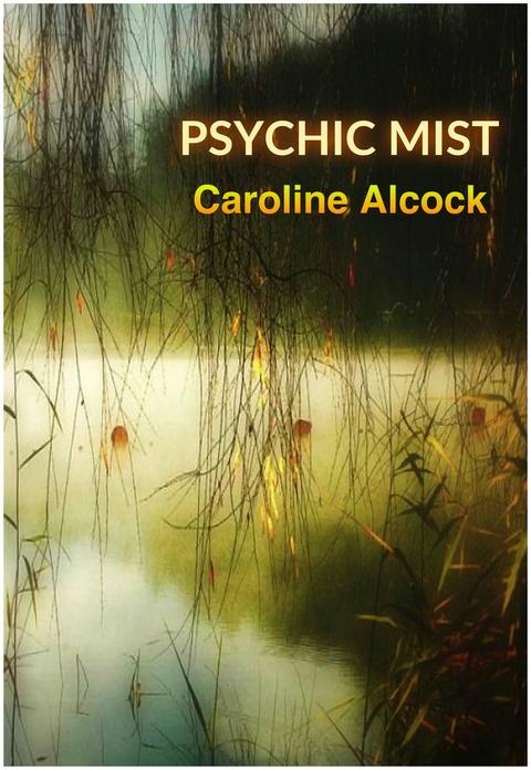 Psychic Awakening by Caroline Alcock [Leanpub PDF/iPad/Kindle]