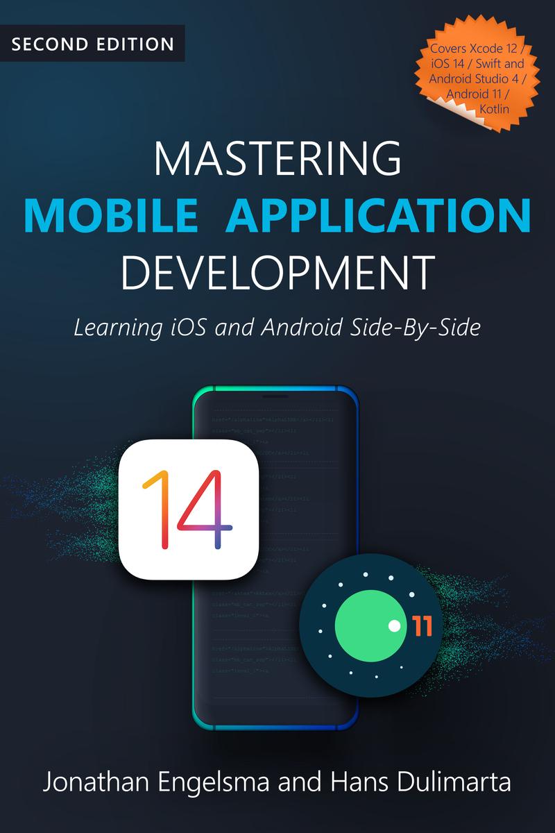 Mastering Mobile… by Jonathan Engelsma et al  [PDF/iPad/Kindle]