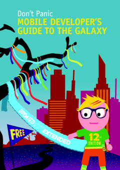 Mobile Developer's Guide To The Galaxy