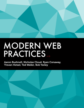 Modern Web Practices