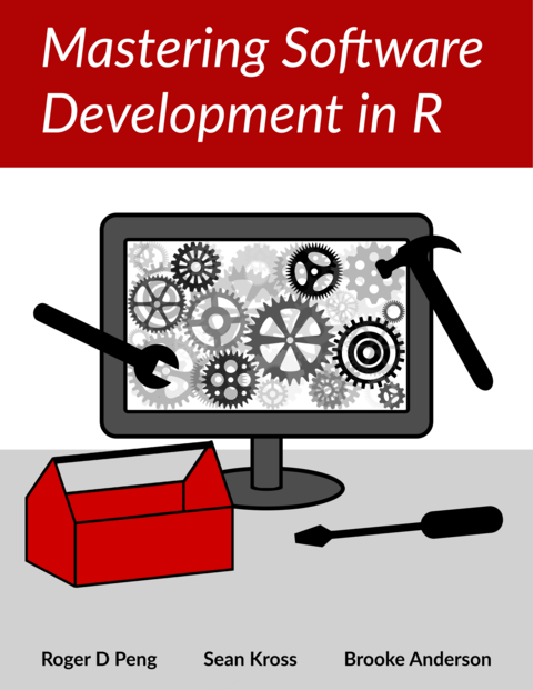R Programming for Data… by Roger D  Peng [PDF/iPad/Kindle]