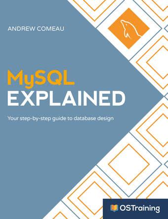 MySQL Explained