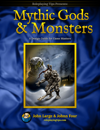 Mythic Gods & Monsters