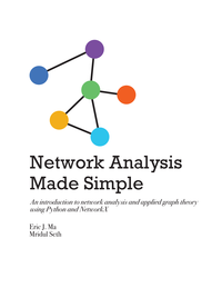 Network Analysis Made Simple