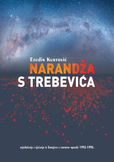 Narandža s Trebevića